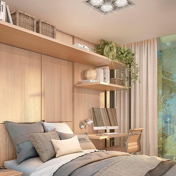 Apartamento Goiânia